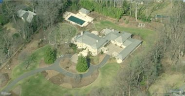 Tom Friedman's home is neither hot, flat nor crowded. (Photo courtesy of AmericanThinker.com)