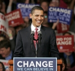 President Obama: Post-partisan or...