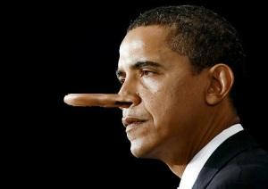 President Pinocchio