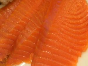 WWF salmon